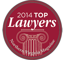 Northern Virginia Magazine Best Lawyers