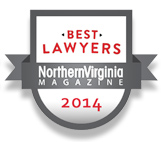 Find the Best Lawyers in Northern Virginia from Nova Magazine