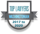 Washingtonian Top Lawyers - December 2015 Issue